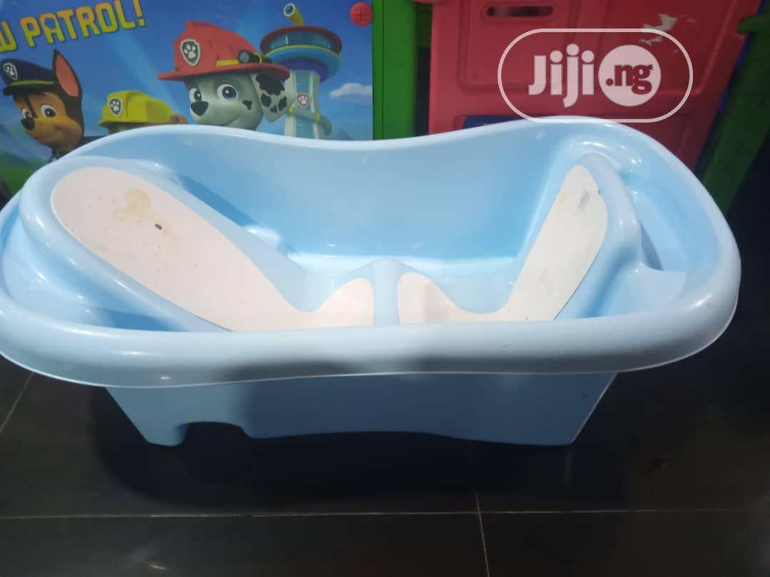 Archive: Baby Bathing Tub