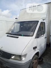 Mercedes Benz Sprinter 412D 1999 White | Buses & Microbuses for sale in Lagos State, Amuwo-Odofin