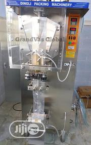 Dingli Pure Water Packaging Machine For Pure Water Production -AS1000 | Manufacturing Equipment for sale in Lagos State, Ojo
