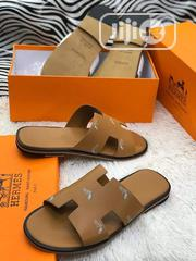 Quality Mens Slide Hermes | Shoes for sale in Lagos State, Lagos Island