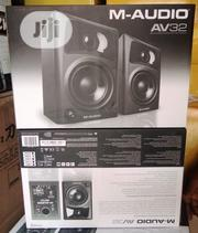M-Audio AV 32 | Audio & Music Equipment for sale in Lagos State, Ojo