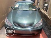 Toyota Camry 2005 Green | Cars for sale in Lagos State, Ojodu