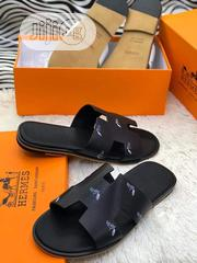 Quality Mens Hermes Slide | Shoes for sale in Lagos State, Lagos Island