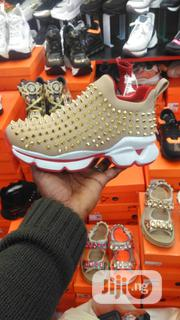 Original Quality and Beautiful Men Designers Sneakers | Shoes for sale in Edo State, Benin City