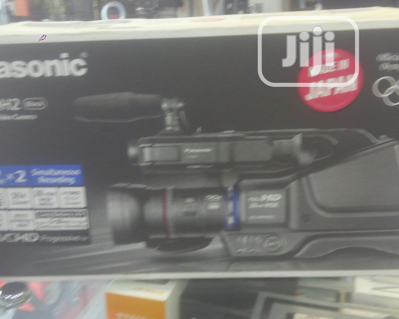 Panasonic MDH2