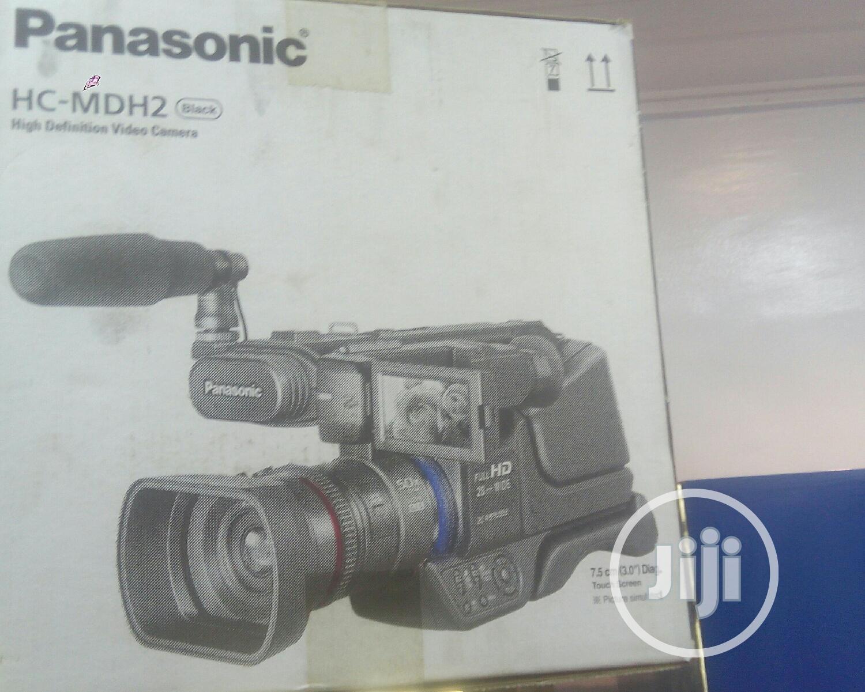 Panasonic MDH2 | Photo & Video Cameras for sale in Ikeja, Lagos State, Nigeria