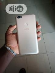 Tecno Spark Plus K9 16 GB Gold | Mobile Phones for sale in Rivers State, Port-Harcourt