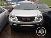 GMC Acadia 2010 Silver   Cars for sale in Lagos State, Ifako-Ijaiye