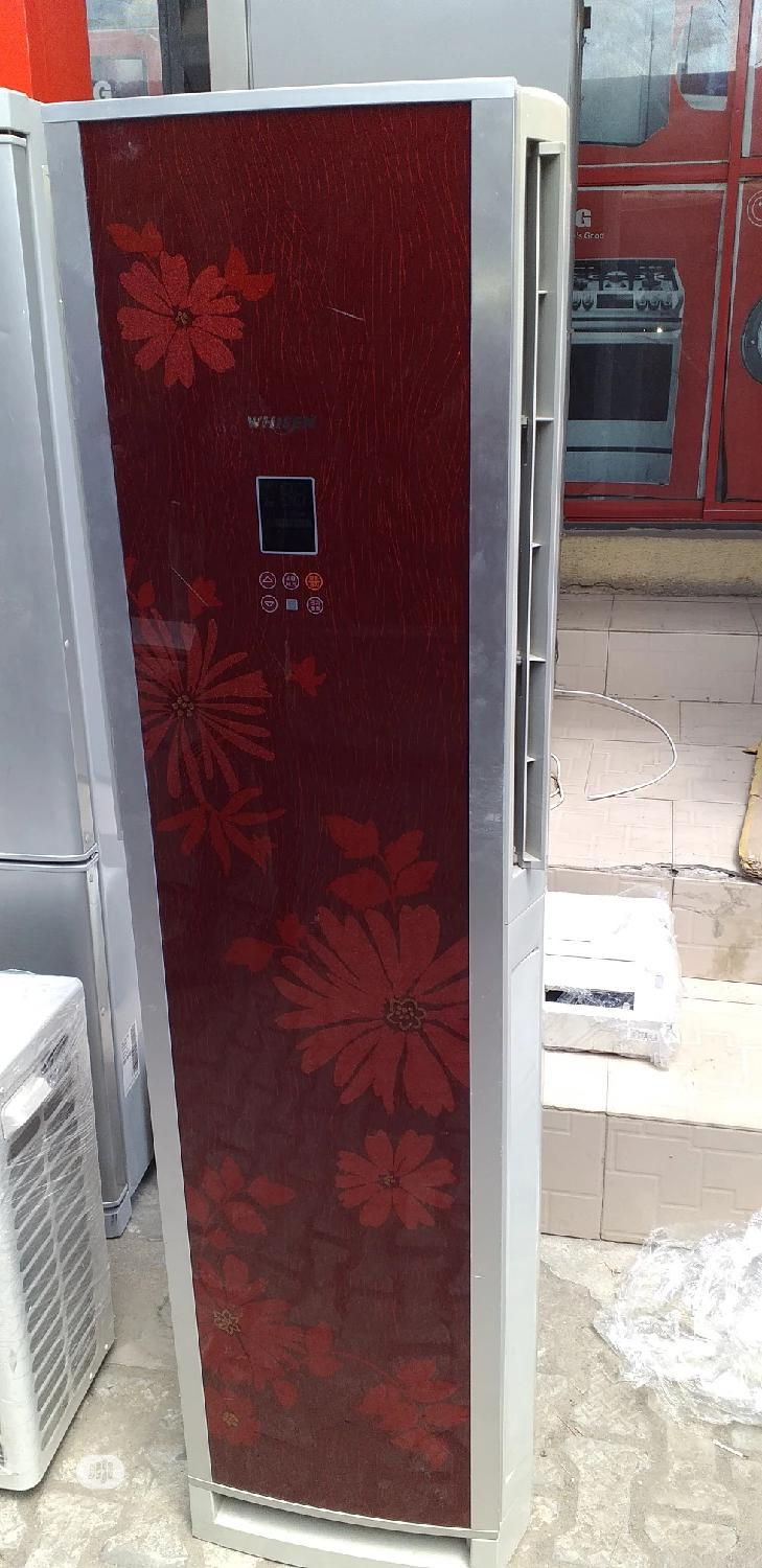 LG Standing Unit. | Home Appliances for sale in Surulere, Lagos State, Nigeria