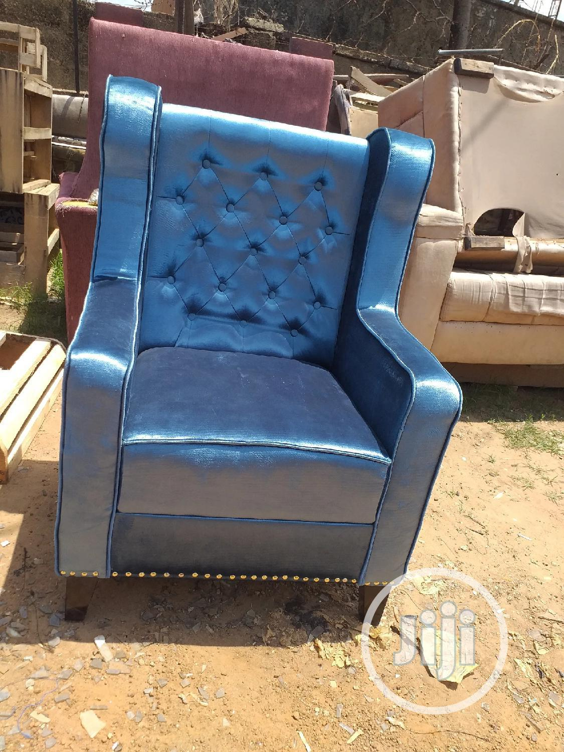 Complete Set of Sofa Chair   Furniture for sale in Wuse, Abuja (FCT) State, Nigeria
