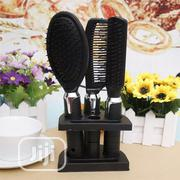 5 Pcs Anti-static Makeup Hair Brush Adults Combs | Tools & Accessories for sale in Lagos State, Ojodu