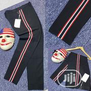 Pentgod Black Pant Trouser | Clothing for sale in Lagos State, Lagos Island