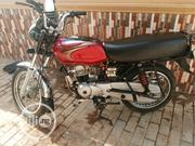 Bajaj Boxer 2019 Red | Motorcycles & Scooters for sale in Lagos State, Alimosho
