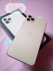 New Apple iPhone 11 Pro Max 256 GB Gold | Mobile Phones for sale in Abuja (FCT) State, Gwagwalada