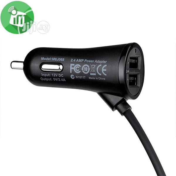 5 Port Usb Car Charger | Accessories for Mobile Phones & Tablets for sale in Ikeja, Lagos State, Nigeria