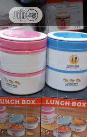 Double Layer Food Flask | Kitchen & Dining for sale in Lagos State, Lagos Island