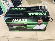 200ah 12v Amaze Battery | Solar Energy for sale in Lagos State, Ikorodu
