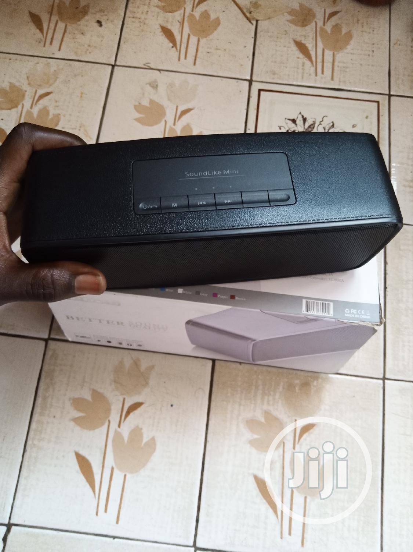 Bluetooth Speaker | Audio & Music Equipment for sale in Ikeja, Lagos State, Nigeria