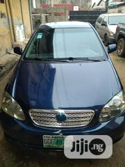 Toyota Corolla 2004 Blue | Cars for sale in Lagos State, Ifako-Ijaiye