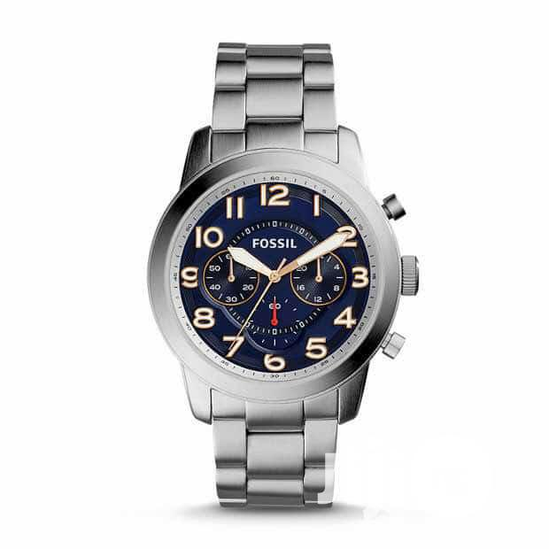 Best Quality Fossil Designer Wrist Watch | Watches for sale in Magodo, Lagos State, Nigeria