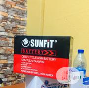 Sunfit Solar Battery | Solar Energy for sale in Lagos State, Ojo