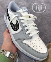 Top Quality Jordan Dior Designer Sneakers | Shoes for sale in Lagos State, Magodo