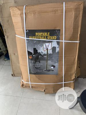Basketball Stand | Sports Equipment for sale in Lagos State, Ikotun/Igando