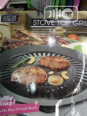 Stove Griller | Kitchen Appliances for sale in Lagos State, Lagos Island