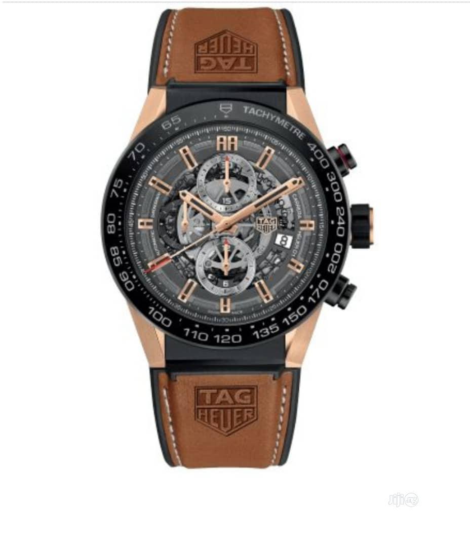 Best Quality Tag Heuer Designer Wrist Watch