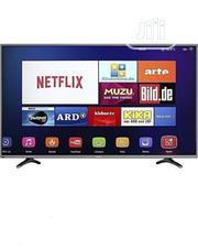 Hisense 40 Inch 40N2182PW Full HD Smart LED TV | TV & DVD Equipment for sale in Lagos State, Ojo