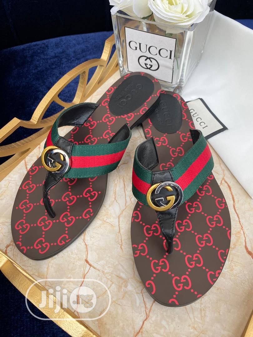 Top Quality Gucci Designer Slippers
