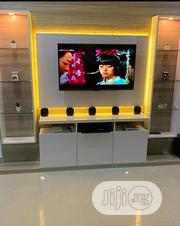 Hollywood Furniture TV Stand.   Furniture for sale in Lagos State, Lekki Phase 1