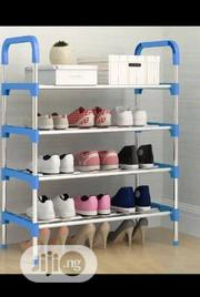 High Quality Stainless Shoe Rack | Furniture for sale in Lagos State, Lagos Island