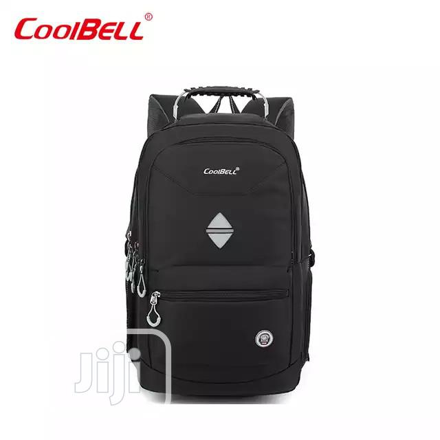 Coolbell 18.4 Backpack With USB Charging Port