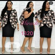 Female Short Office Gown | Clothing for sale in Lagos State, Lagos Island