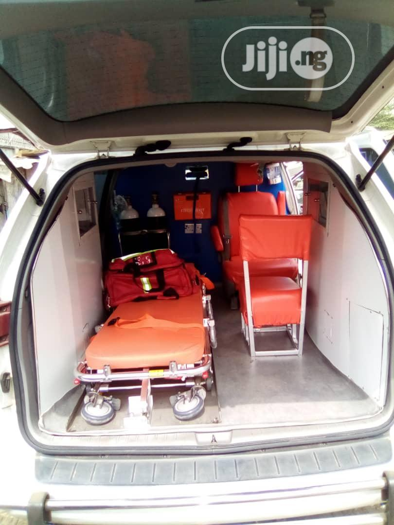 Ambulance For Sale | Medical Equipment for sale in Lagos Island, Lagos State, Nigeria