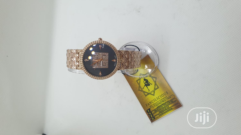Archive: Givenchy Brand New Wristwatch