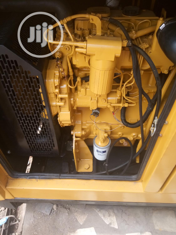30kva Mantrac Caterpillar Generator Perkins