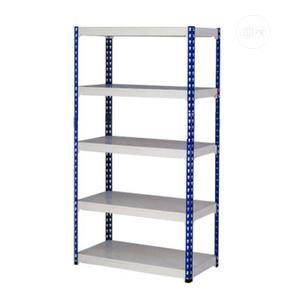 Iron Store Rack/Shelves | Store Equipment for sale in Lagos State, Lagos Island (Eko)