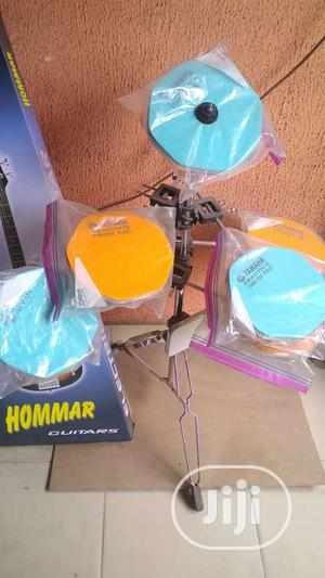 Original Drum Pads | Musical Instruments & Gear for sale in Lagos State, Ojo