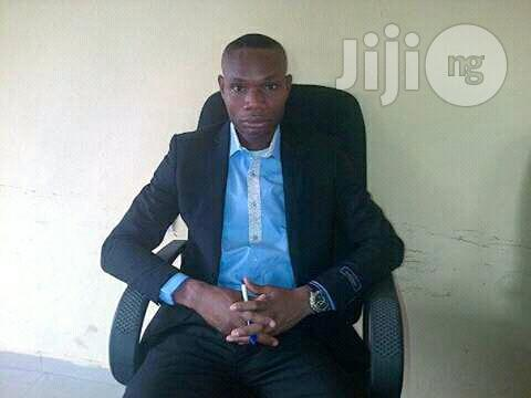 Mr. Promise Iniabere