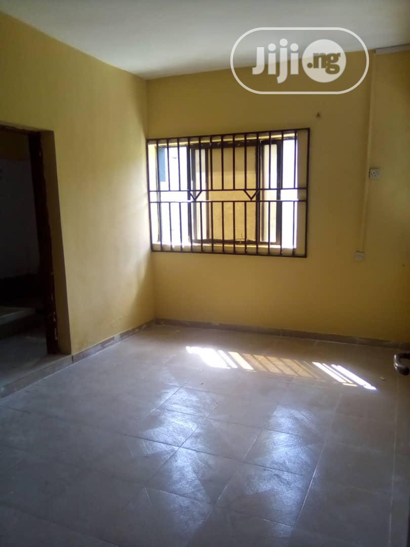 Three Bedroom Flat Apartment Within Akala Expressway