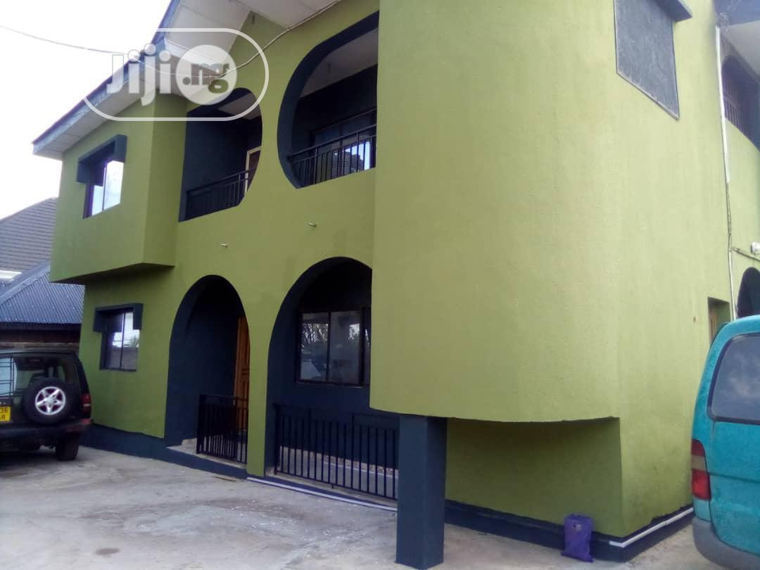 Three Bedroom Flat Apartment Within Akala Expressway | Houses & Apartments For Rent for sale in Ibadan, Oyo State, Nigeria