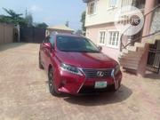 Lexus RX 2011 350 Red | Cars for sale in Lagos State, Orile