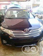 Toyota Venza 2009 V6 Brown | Cars for sale in Lagos State, Maryland