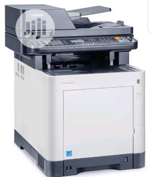 Kyocera M6530cdn Machine | Printing Equipment for sale in Oyo State, Akinyele