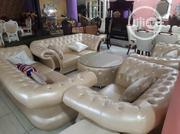 New Sofa Chiar Available | Furniture for sale in Lagos State, Ojo