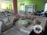 New Design Sofa Chair By 7seater   Furniture for sale in Lagos State, Ojo