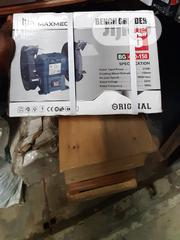 """Maxmech Bench Grinder 6"""" 