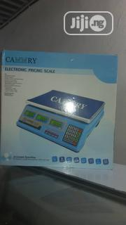 Electronic Digital Scale | Store Equipment for sale in Rivers State, Port-Harcourt
